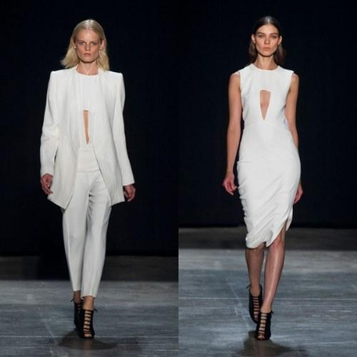 prendas outfits color blanco