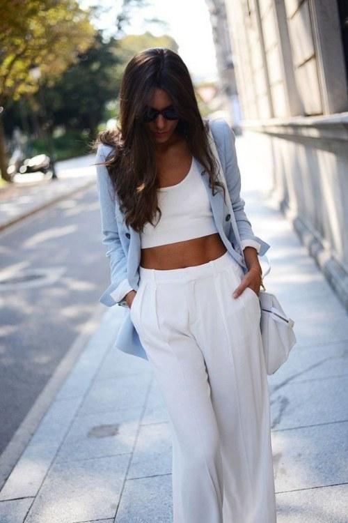 outfits comodos para verano