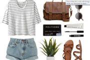 Los mejores 10 Outfits con calzados flats para Verano!
