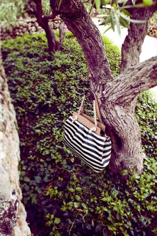 hoss intropia bolsos primavera verano