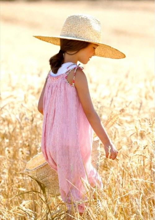 ropa infantil nanos primavera verano