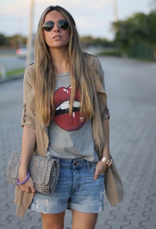 outfits casuales para chicas rebeldes y estilos indie