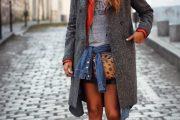 Las mejores 10 combinaciones de Outfits con los Tennis Flats 2014