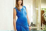 5 Tips para escoger el Vestido Ideal para una Embarazada