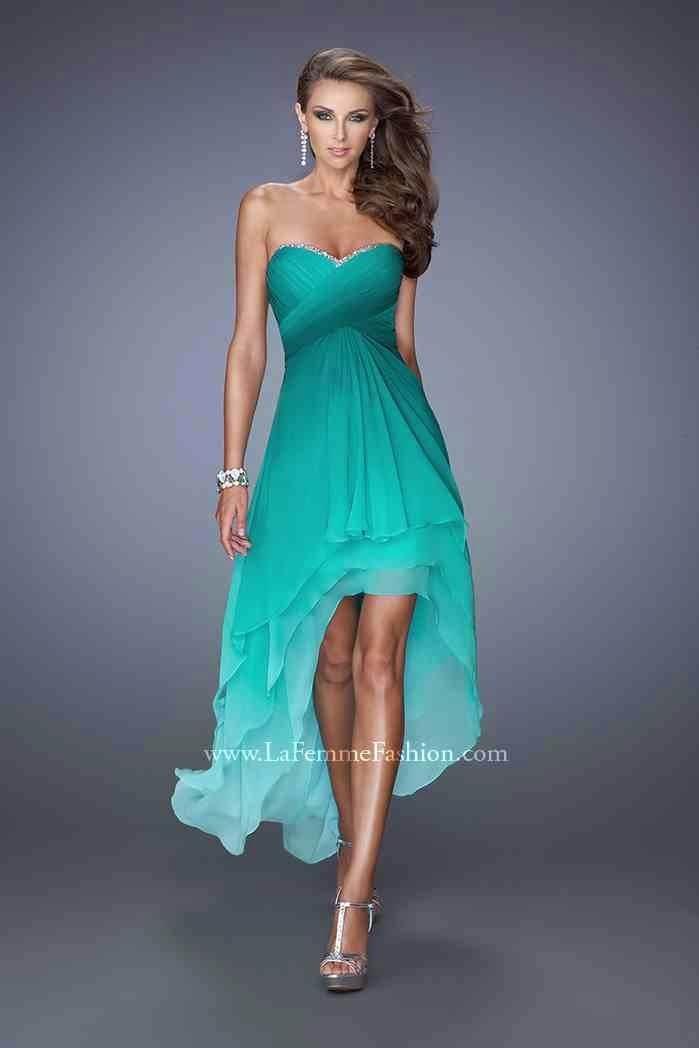 f79723348 Vestidos semi largos para bodas - Vestidos populares europeos