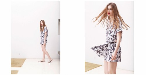 bershka catalogo junio