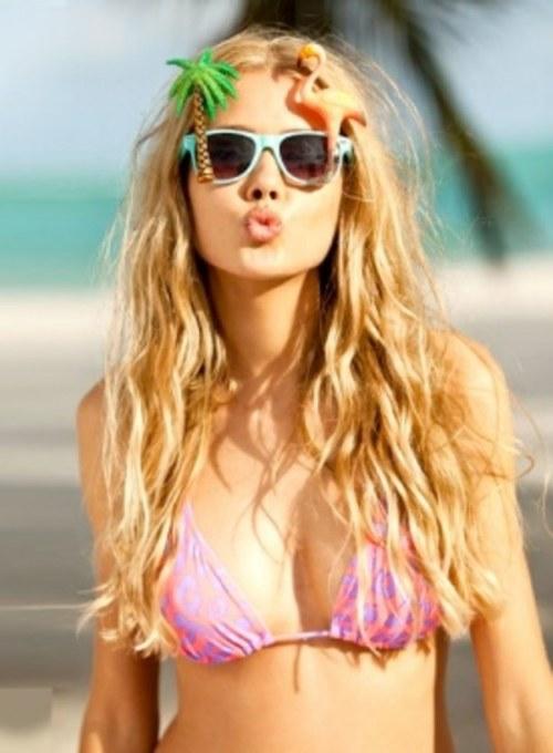 tutorial cabello playero con ondas