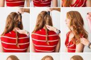 3 Maneras rápidas y sencillas para tener un cabello perfecto playero con ondas