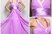 Majestuosos vestidos largos de noche: Prepárate para deslumbrar!