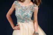 Increíbles vestidos de fiesta cortos | Moda 2014