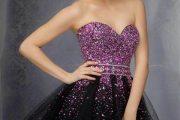Espectaculares vestidos de fiesta: Moda y tendencias