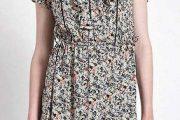 Vestidos cortos casuales: modelos frescos sin dejar de ser fashion