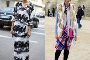 Los estampados alegres en las prendas para el verano es la ultima moda!