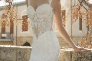 """Colección """"La Dolce Vita"""" por Galia Lahav de vestidos de novias hermosos"""