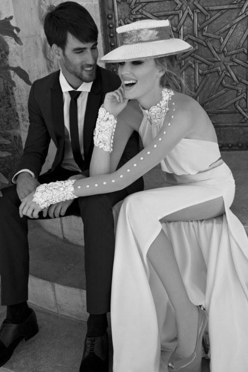 galia lahav vestidos de novia