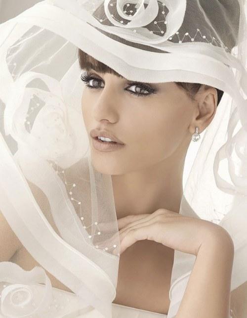 mejor maquillaje para novias