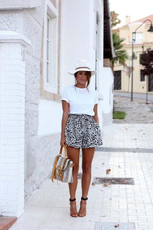 outfits para el verano moda verano