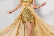 Vestidos Strapless de fiesta | Temporada 2014