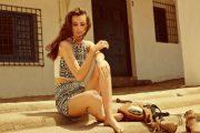 Catálogo Stradivarius para el mes de Junio 2014 | Mujer