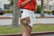 ¿Con qué outfits combinar tus tacones de correa en el tobillo?