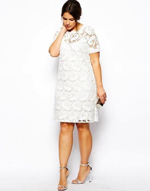 vestidos talla grande ASOS