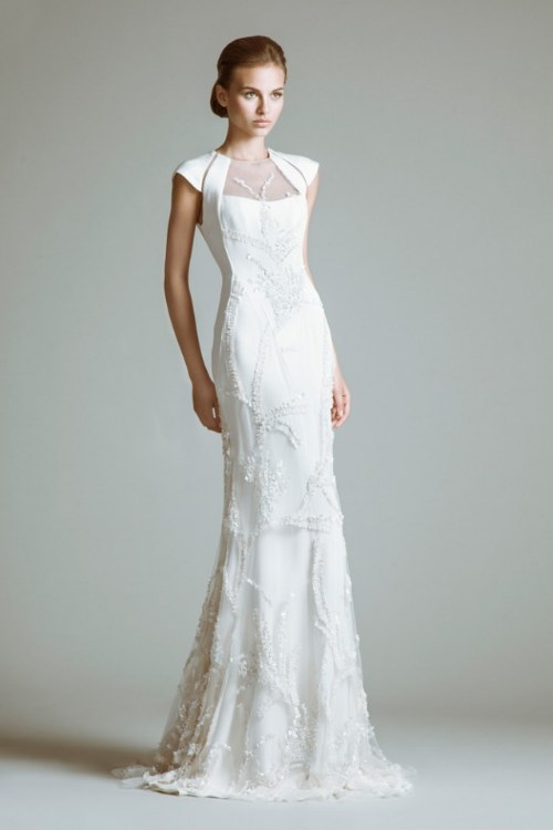 tony ward 2014 vestidos de novias