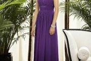 Lindos vestidos largos de cóctel|Tendencias 2014
