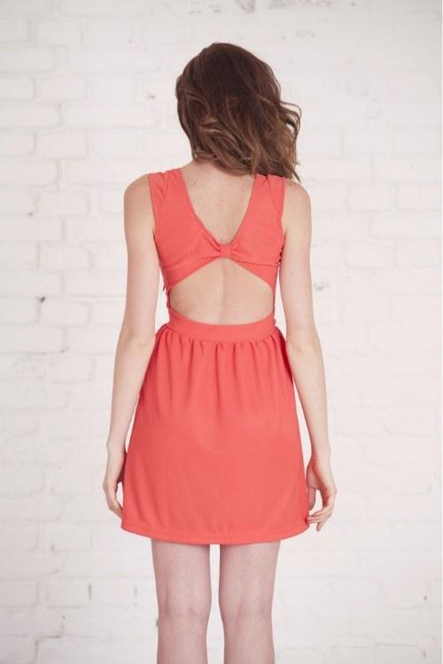 vestidos espalda descubierta