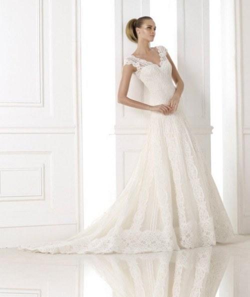 coleccion vestidos atelier pronovias vestidos de boda 2015
