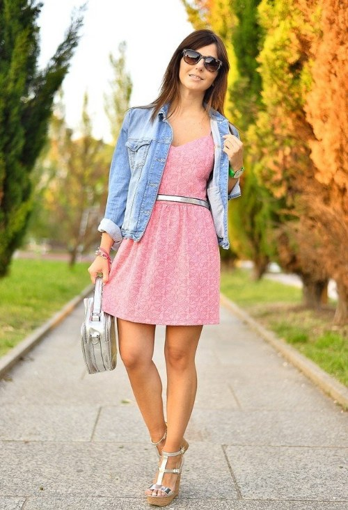 chaquetas outfits complementos abrigos moda verano