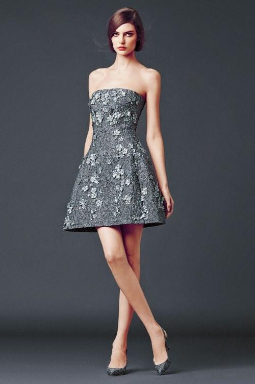 dolce & gabanna otoño invierno 2014 moda