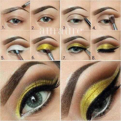 Pin by tina13 on makeup | pinterest | maquillaje, maquillaje de.