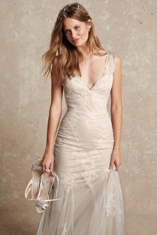 vestidos de novia monique lhuillier