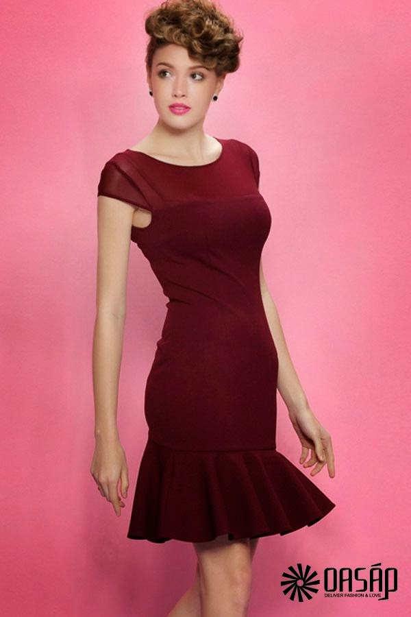 Modelos vestidos de invierno – Moda Española moderna