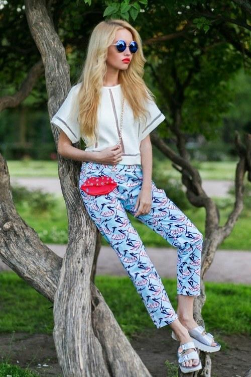 outfits esenciales para verano