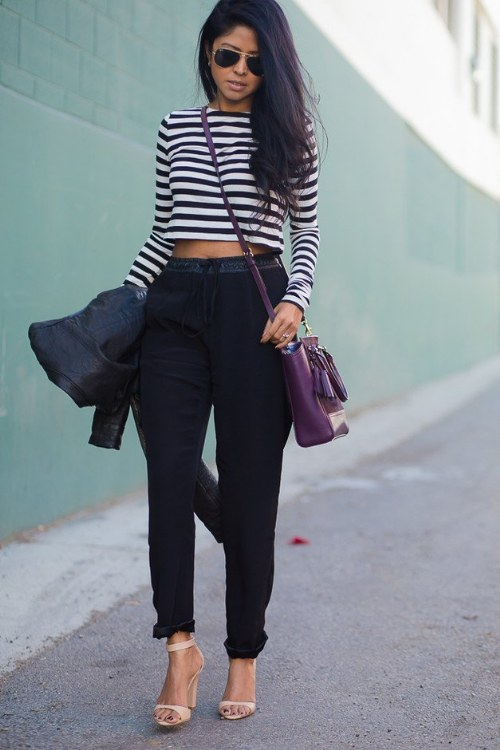 pantalones denim a la cintura