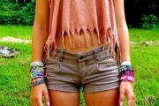 La moda de los brazos llenos de brazaletes y pulseras para el Verano