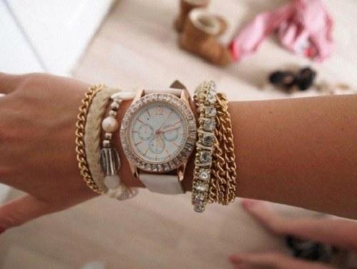 pulseras moda accesorios verano