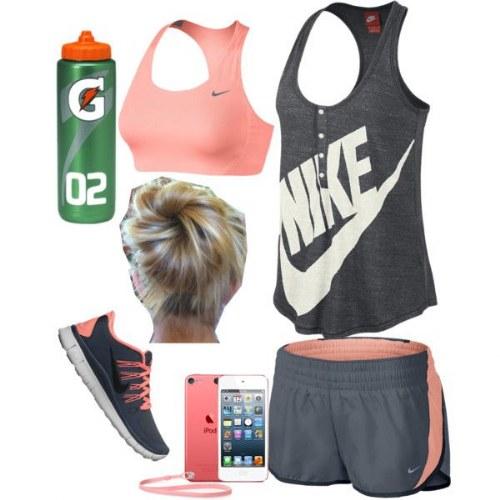 moda ropa deportiva chicas