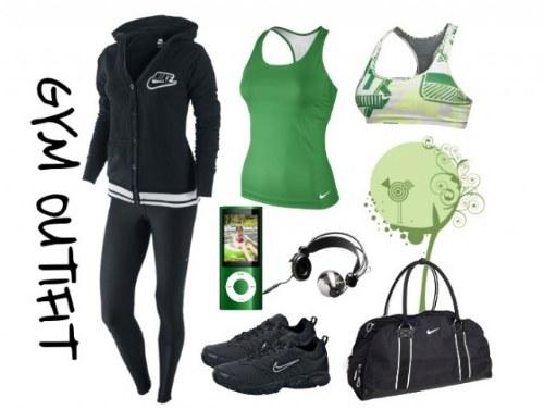 Mejores combinaciones en ropa deportiva para chicas fitness como tu - Ropa interior combinaciones ...