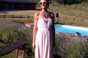 Los 10 más hermosos vestidos para una Cita por la noche en el Verano