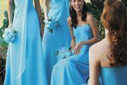 Los mejores vestidos para las Damas de Honor en las bodas del 2014