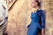 Viste un fascinante Vestido Carla Ruiz para tu próxima Ocasión especial