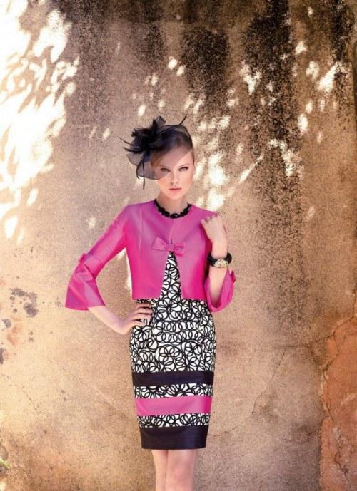 vestidos elegantes carla ruiz