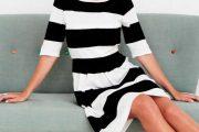 Vestidos largos y cortos de moda verano 2014