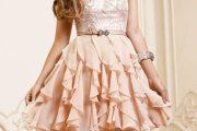 Espectaculares vestidos de fiesta, preciosos modelos que encantan!!
