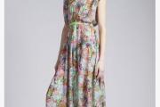 Maxi vestidos de moda 2014, modelos que no te puedes perder!!