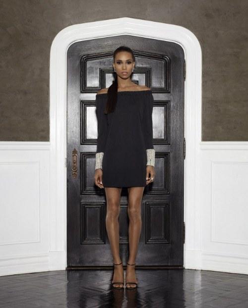 Colección de fabulosos Vestidos cóctel por Lorena Sarbu 2015