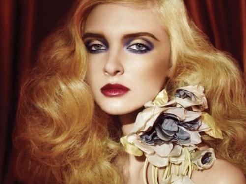 maquillaje tendencias para otoño