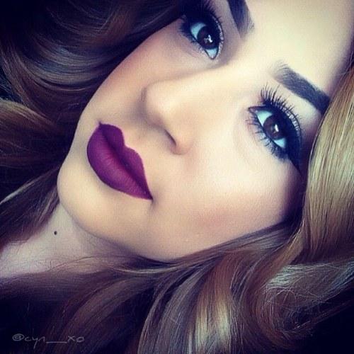 maquillaje para seducir inspiracion